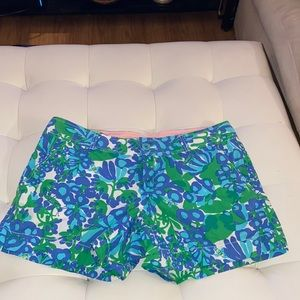 lilly, shorts